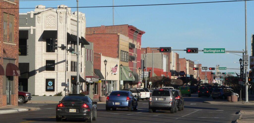 Hastings-NE